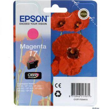 cumpără Ink Cartridge Epson T17034A10 Magenta în Chișinău