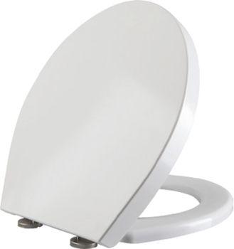 купить Сиденье д/я WC дюропласт, микролифт Kamelya/ Visam в Кишинёве