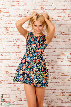 купить Платье  Simona ID 10102 в Кишинёве