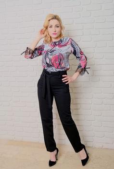 купить Женские брюки ID 9658 в Кишинёве