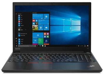"NB Lenovo 15.6"" ThinkPad E15 Gen 2 Black (Core i7-1165G7 16Gb 512Gb)"
