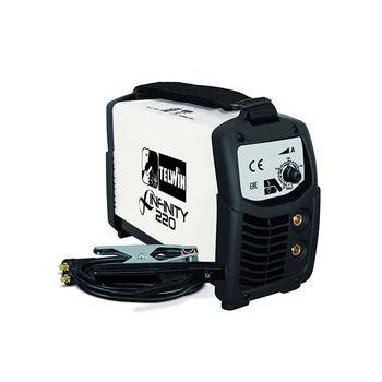 купить Сварочный аппарат INFINITY 220 200 A 220 – 240 V TELWIN в Кишинёве