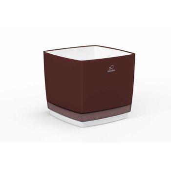 купить 2441Двух-слойный квадратный горшок150F6 в Кишинёве