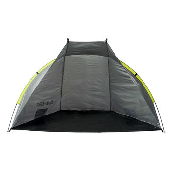 купить Палатка TENT BISHELTER LIGHT GREY/LIME в Кишинёве