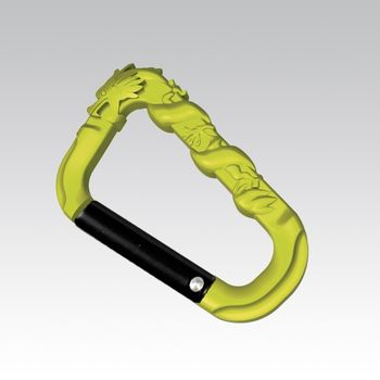купить Брелок Munkees Carabiner 3D Dragon, 3285 в Кишинёве
