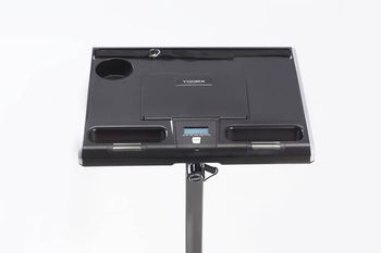 купить Велотренажер (100 кг) BRX-OFFICE COMPACT EverFIT TROOX (3676) в Кишинёве