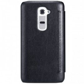 "Чехол для  LG G2 D802 ""Nillkin Stylish Leather Case"""