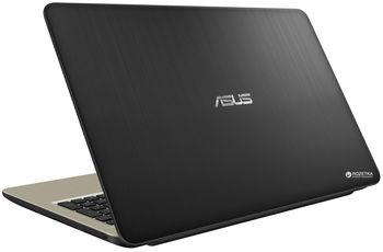 """cumpără ASUS 15.6"""" X540NA Black (Celeron N3350 4Gb 500Gb Win 10) în Chișinău"""