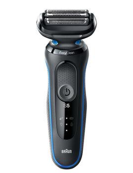 Shaver Braun Series 5 50-B1620s Blue