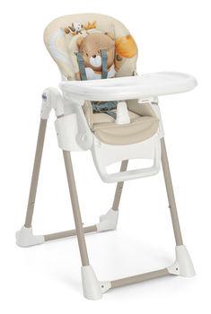 купить Cam стульчик для кормления Pappananna Мишка в Кишинёве