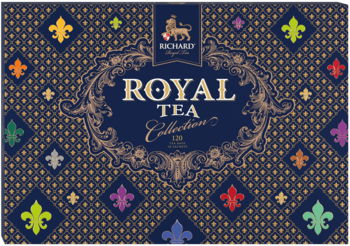 Richard Royal Tea Collection 120п