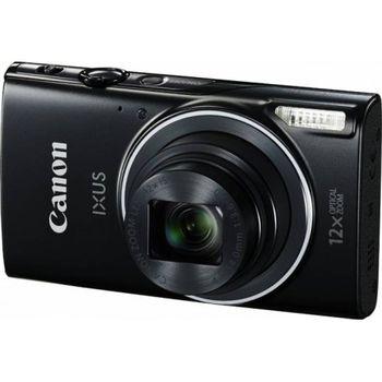 cumpără Canon Ixus 275 HS Black în Chișinău