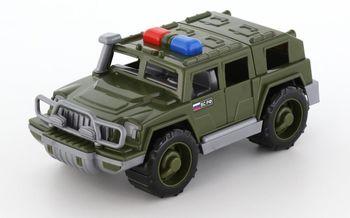купить Полесье Автомобиль джип Защитник в Кишинёве