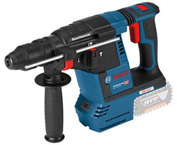 Перфоратор Bosch GBH + GDE (0611909005)
