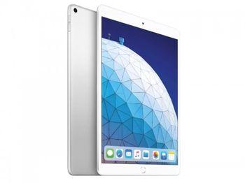 Планшет Apple iPad Air 64Gb Wi-Fi+4G Silver (MV0E2RK/A)