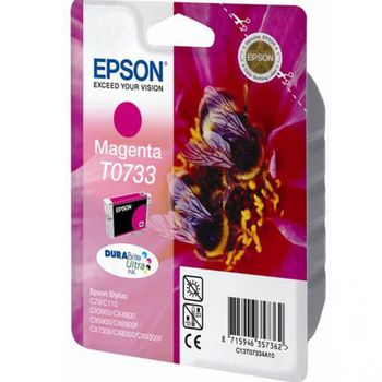 купить Ink Cartridge Epson T10534A10/T07334A magenta в Кишинёве