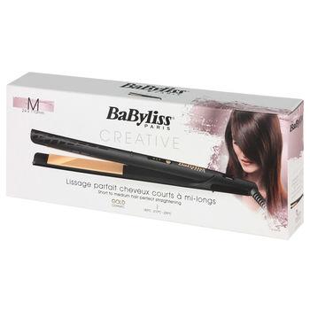 Щипцы для волос BABYLISS ST420E