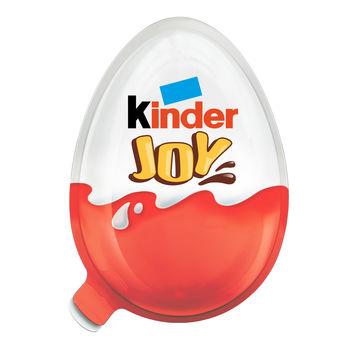купить Kinder Joy в Кишинёве