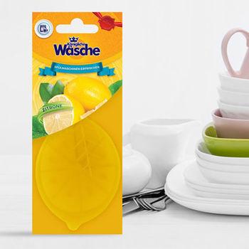 Освежитель для посудомоечной машины Konigliche Wasche Лимон