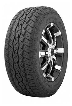 Toyo Open Country A/T 235/60 R18