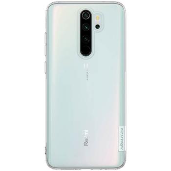 Husa pentru Xiaomi RedMI Note 8 Pro, Ultra-thin , Nature