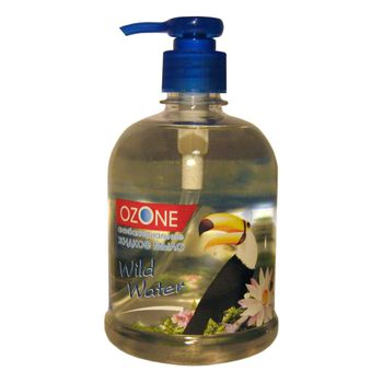 купить Антибактериальное мыло «OZONE» Wild Water в Кишинёве