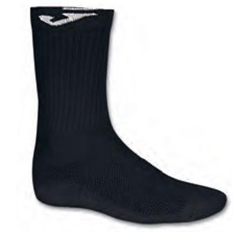 Спортивные носки JOMA - SOCKS LONG Black