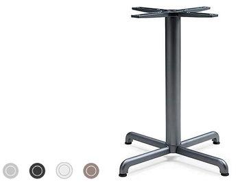Picior masa din aluminiu NARDI BASE CALICE ALU (4 culori)