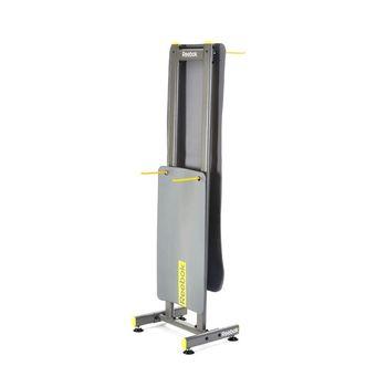 Мобильная подставка / крепление для йога-ковриков Reebok Mat Rack RSRK-MT (4981)