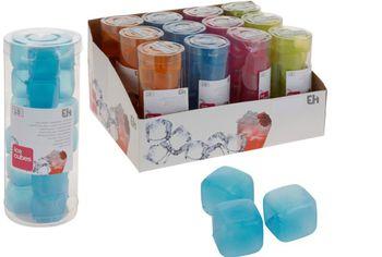 Кубики для льда EH 18шт, в тубе