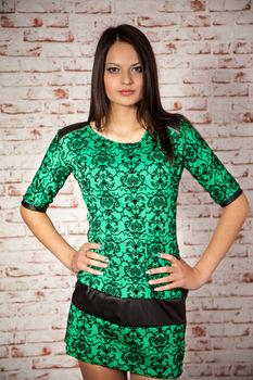 купить Платье Simona  ID  6330 в Кишинёве