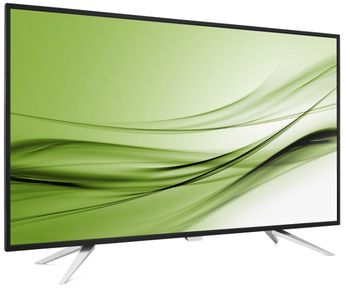 "cumpără ""43.0"""" Philips """"BDM4350UC"""", Black (IPS, 4K-UHD, 5ms, 300cd, LED50M:1, D-Sub+DP+HDMI-MHL, USB-Hub,Spk) (43.0"""" )"" în Chișinău"