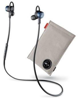купить Casti IN-EAR Plantronics BackBeat GO3 COBALT BLUE (204350-05) в Кишинёве
