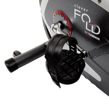 Велотренажер Clever Fold RC5 4854 (4237) Hammer (la comanda)