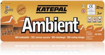 купить Katepal Ambient Черное золото в Кишинёве