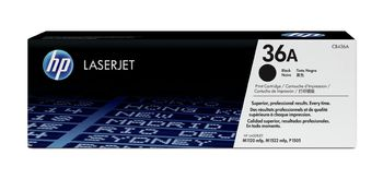 купить Laser Cartridge HP CB 436A black HP LJ P1505/M1120 в Кишинёве