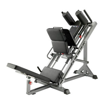 купить Leg Press/Hack Squat Machine Body Craft F660 18358 (макс. 450 кг) (3581) (под заказ) в Кишинёве