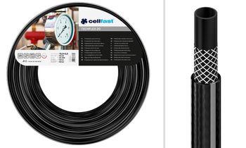 купить Шланг  TECHFlex - технический dn 13,0 x 3.0  PN20 (черный) в Кишинёве