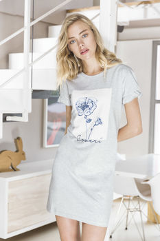 купить Ночная рубашка COVERI DONNA EP2013 в Кишинёве