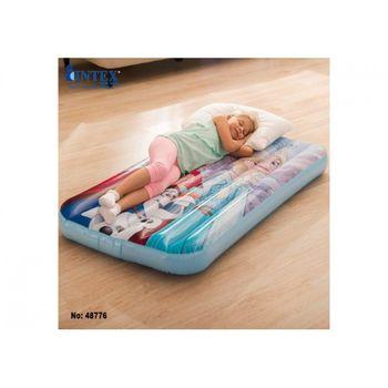 купить Intex Надувной матрас Frozen 157х88х18 см в Кишинёве