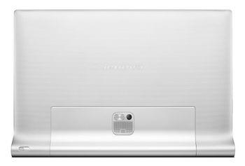 Lenovo Yoga Tablet 2 Pro Silver