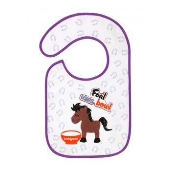 купить BabyOno нагрудник  махровый 6+ мес в Кишинёве