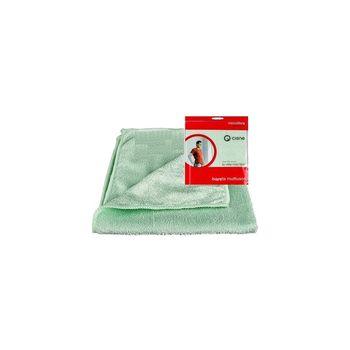 Multipurpose - Салфетка микрофибра зеленая 38x40 см