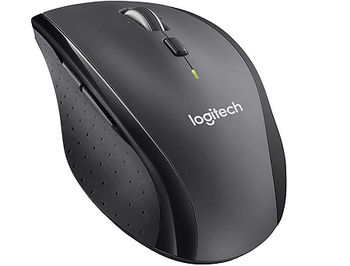 Logitech M705 Marathon Wireless Mouse, USB (mouse fara fir/беспроводная мышь)