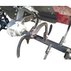 купить Фреза ротоватор (7 ножей) для  мотокультиватора в Кишинёве
