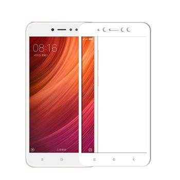 купить Защитное стекло 3d white Xiaomi Redmi Note 5 в Кишинёве