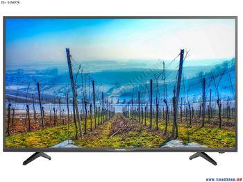 "cumpără 49"" LED TV Hisense 49N2170PW, Black (1920x1080 FHD, SMART TV, PCI 800Hz, DVB-T/T2/C/S2) (49'' DLED 1920x1080 FHD, PCI 800 Hz, SMART TV (VIDAA Lite 2 OS), H.264,MPEG4, MPEG2,VC1, 3 HDMI 2.0, 2 USB (foto, audio, video), Wi-Fi (802.11 b/g/n 2.4 GHz), DVB-T/T2/C/S2, OSD Language: ENG, RU, Speakers 2x8W, 12.6 Kg) în Chișinău"
