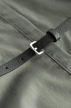 Платье ORSAY Серый 490239
