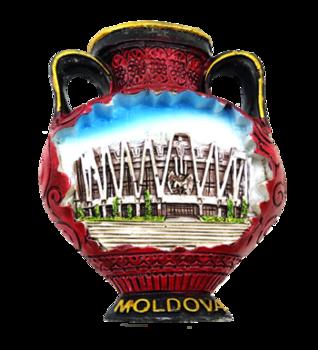 cumpără Магнит Молдова Kувшин în Chișinău
