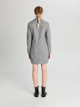 Куртка CROPP Серый wb878-09m